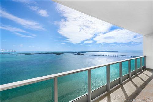 Photo of 1331 Brickell Bay Dr #4305, Miami, FL 33131 (MLS # A10785008)
