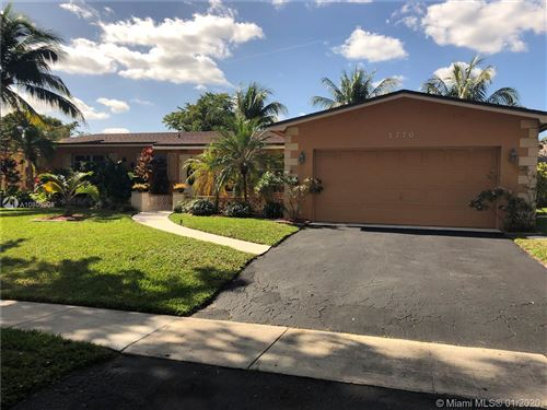 Photo of Listing MLS a10803008 in 1770 NW 106th Ave Pembroke Pines FL 33026
