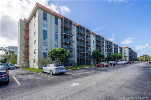 Photo of 16851 NE 23rd Ave #A509, North Miami Beach, FL 33160 (MLS # A10838008)
