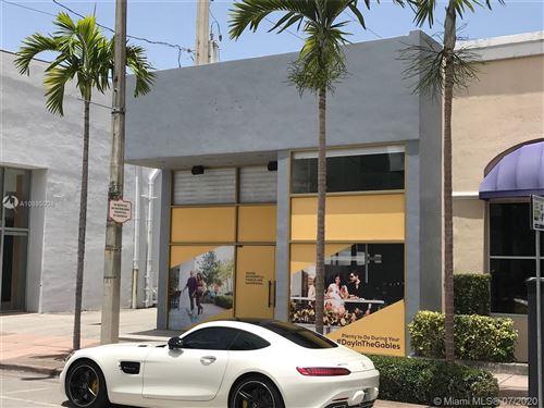 Photo of 2415 Ponce De Leon Blvd, Coral Gables, FL 33134 (MLS # A10885008)