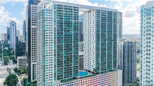 Photo of 55 SE 6th St #3001, Miami, FL 33131 (MLS # A10904008)