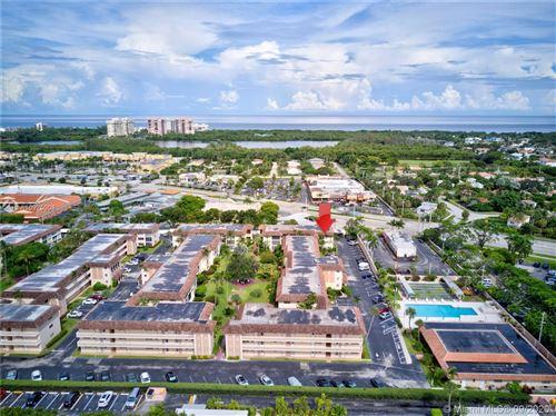 Photo of 400 NE 20th St #D204, Boca Raton, FL 33431 (MLS # A10925008)