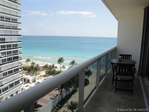 Photo of 9595 Collins Ave #N11J, Surfside, FL 33154 (MLS # A10929008)