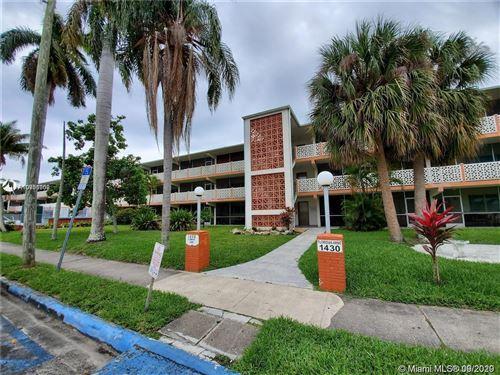 Photo of 1450 NE 170th St #109, North Miami Beach, FL 33162 (MLS # A10933008)