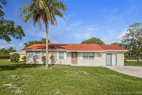 Photo of 2424 Angler Dr #0, Delray Beach, FL 33445 (MLS # A10960008)