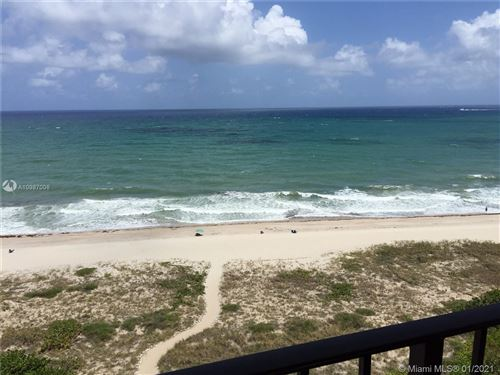 Photo of 1900 S Ocean Blvd #10E, Lauderdale By The Sea, FL 33062 (MLS # A10987008)