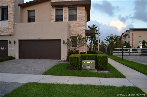 Photo of 7813 NW 104th Ct #7813, Doral, FL 33178 (MLS # A11007008)