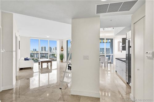 Photo of 18201 Collins Ave #901A, Sunny Isles Beach, FL 33160 (MLS # A11020008)