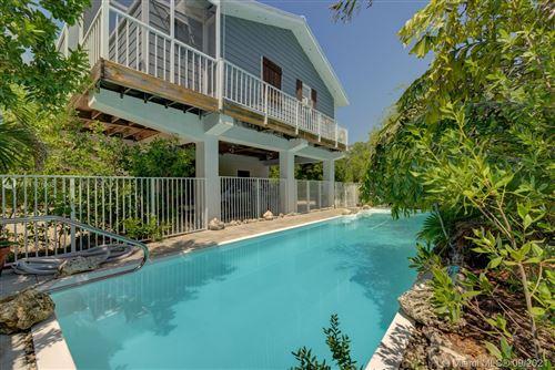 Photo of 24 Mangrove Ln, Key Largo, FL 33037 (MLS # A11101008)