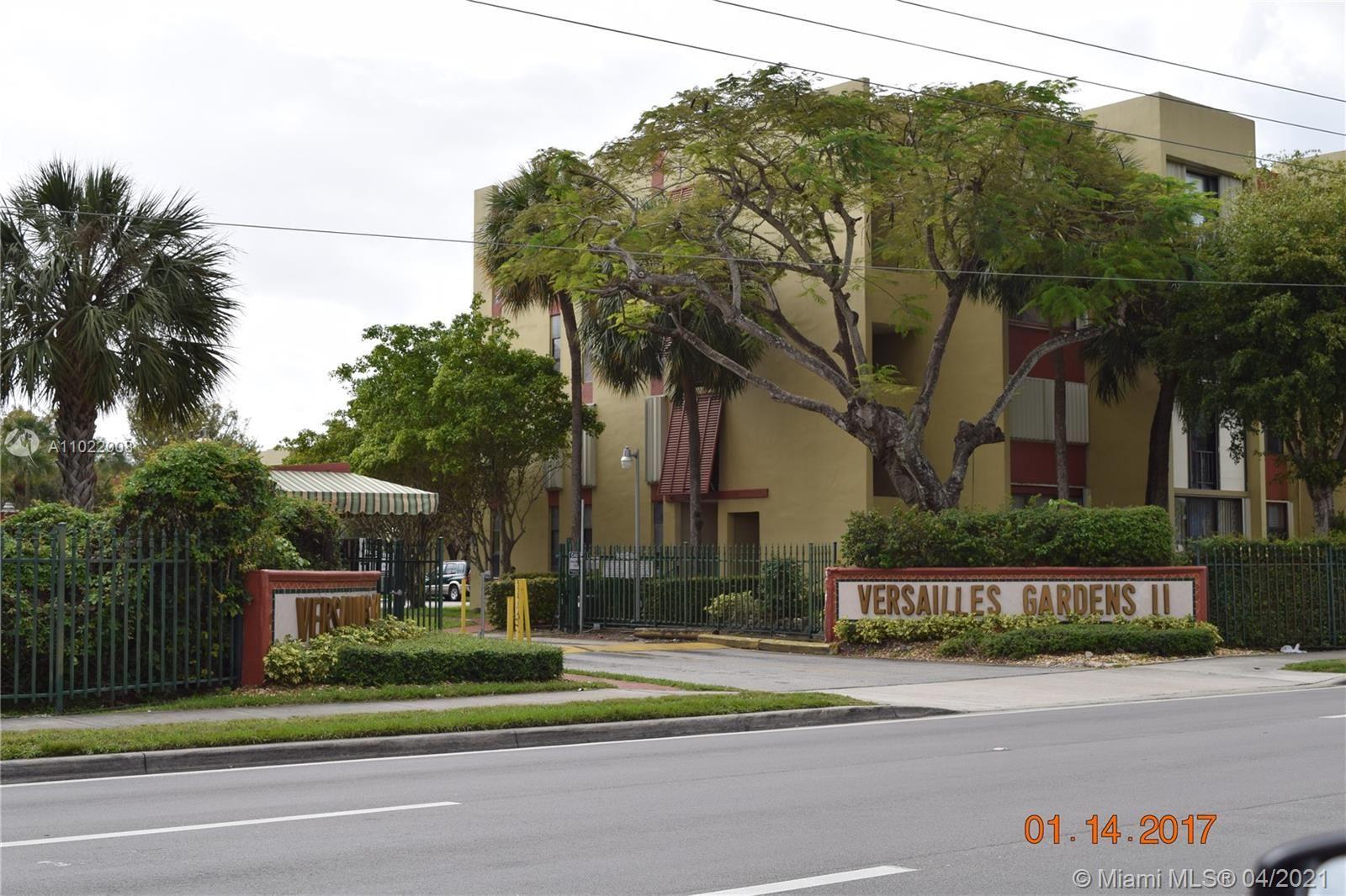 9400 W Flagler St #405, Miami, FL 33174 - #: A11022008