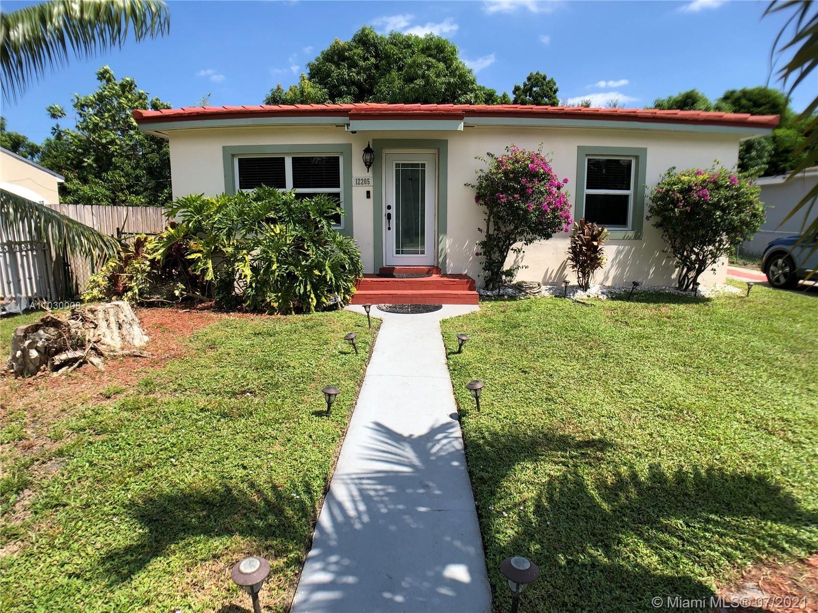 12205 NE 11th Ct, North Miami, FL 33161 - #: A11030008