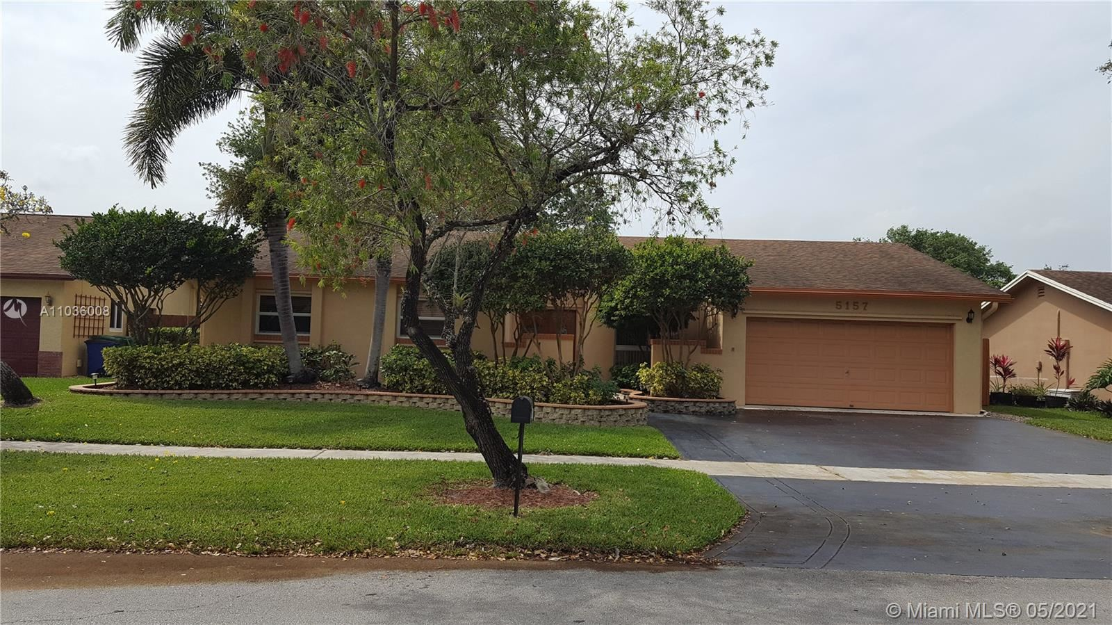 Photo of 5157 SW 87th Ave, Cooper City, FL 33328 (MLS # A11036008)