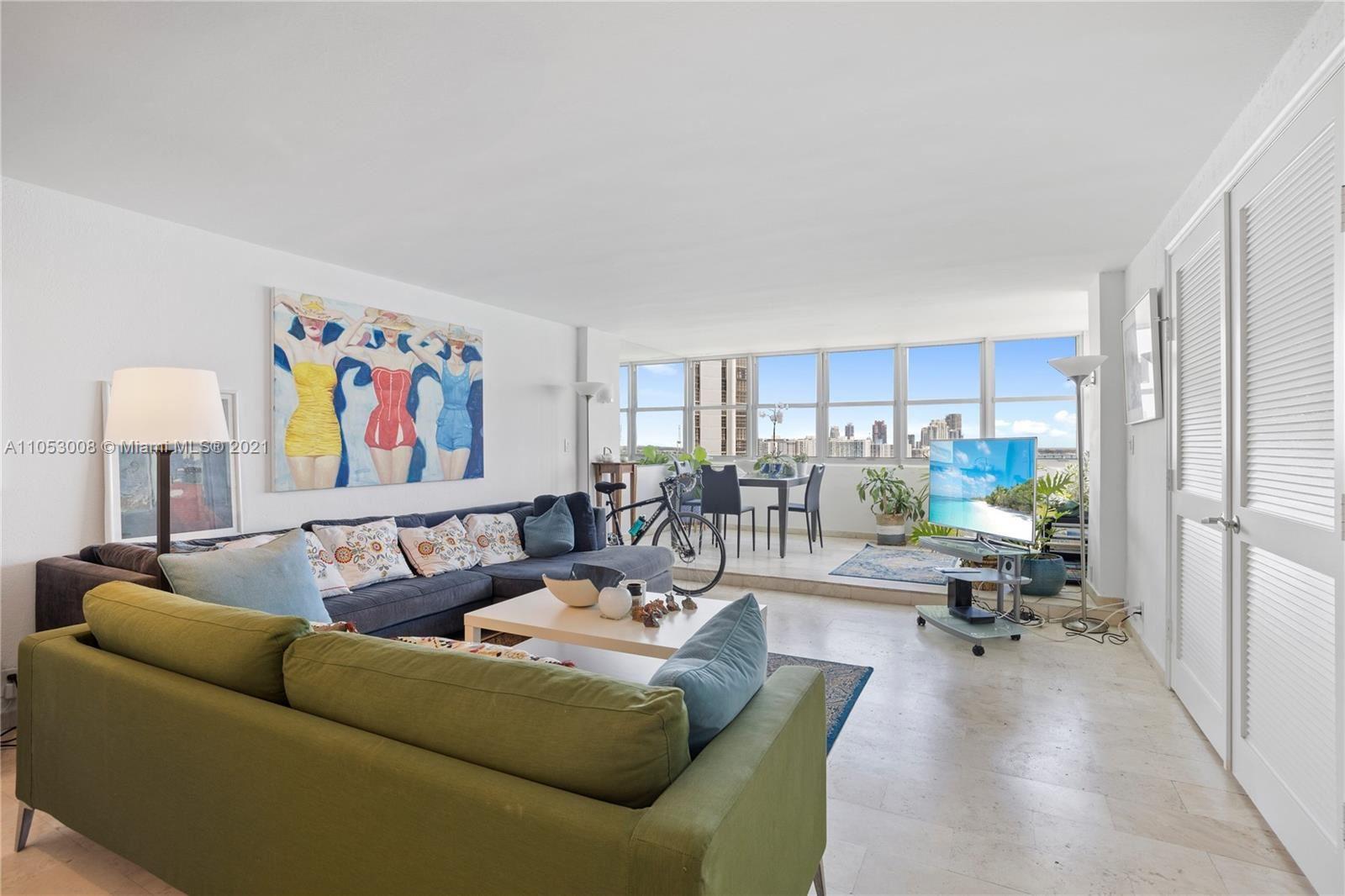 5 Island Ave #15E, Miami Beach, FL 33139 - #: A11053008