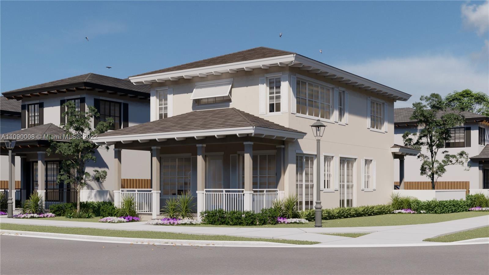 18002 SW 103 Avenue, Miami, FL 33157 - #: A11090008