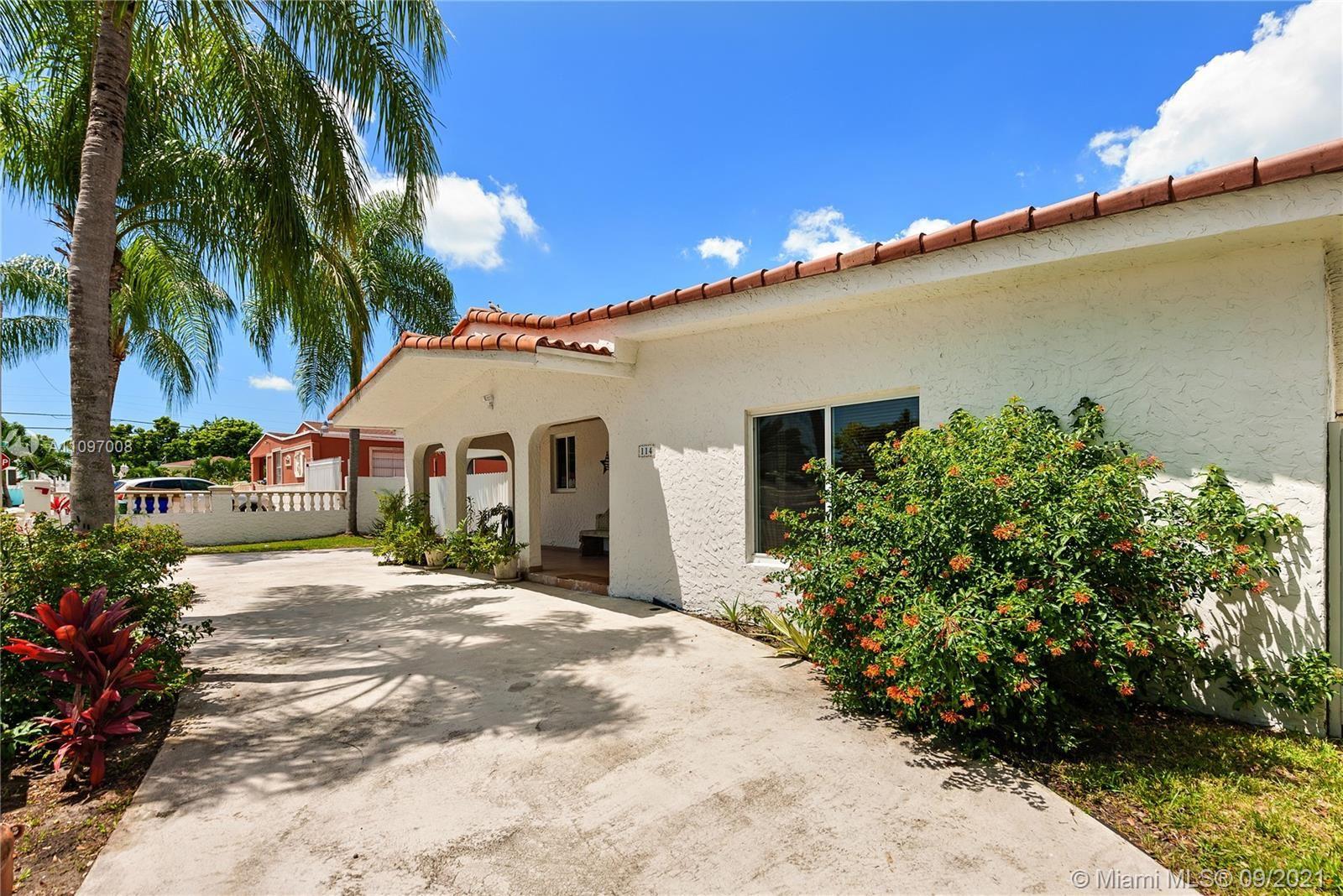 114 SW 57th Ct, Miami, FL 33144 - #: A11097008