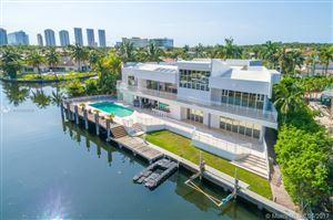 Photo of 16495 NE 32nd Ave, North Miami Beach, FL 33160 (MLS # A10268009)