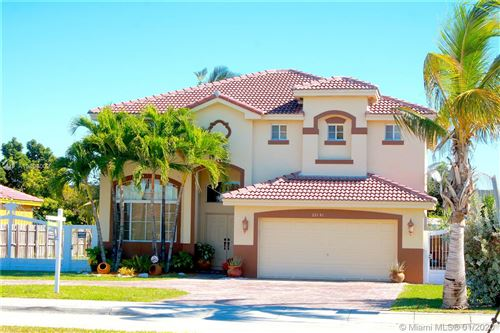 Photo of Listing MLS a10808009 in 23141 SW 107th Ave Miami FL 33170