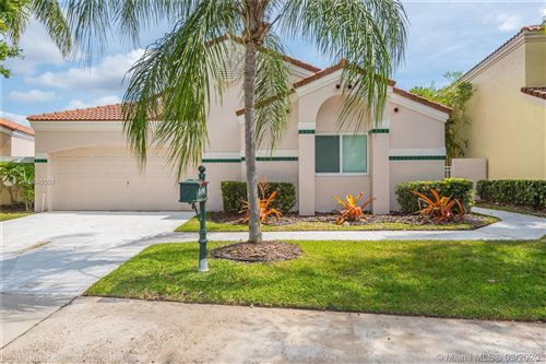 Photo of 1450 Harbour Side Dr #0, Weston, FL 33326 (MLS # A10840009)