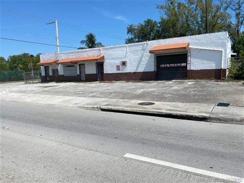 Foto de inmueble con direccion 2045 NW 95 STREET Miami FL 33167 con MLS A10858009