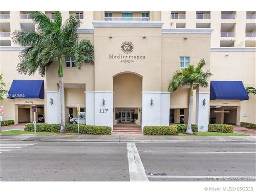 Foto de inmueble con direccion 117 NW 42nd Ave #1412 Miami FL 33126 con MLS A10880009