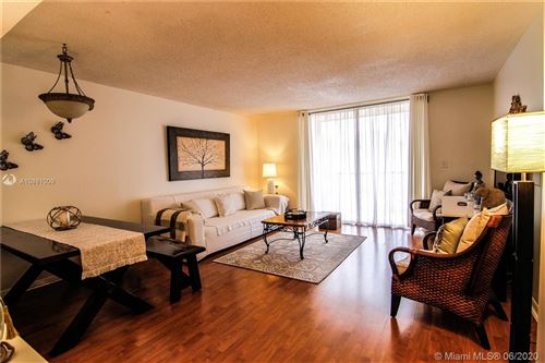 Photo of Listing MLS a10881009 in 8700 SW 133rd Ave Rd #303 Miami FL 33183