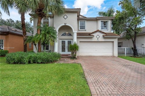 Photo of Listing MLS a10901009 in 1432 SW 158th Ave Pembroke Pines FL 33027