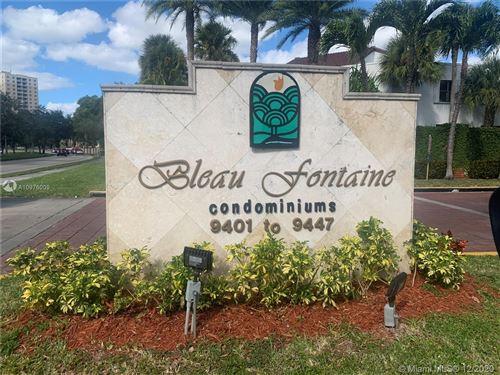Photo of Miami, FL 33172 (MLS # A10976009)