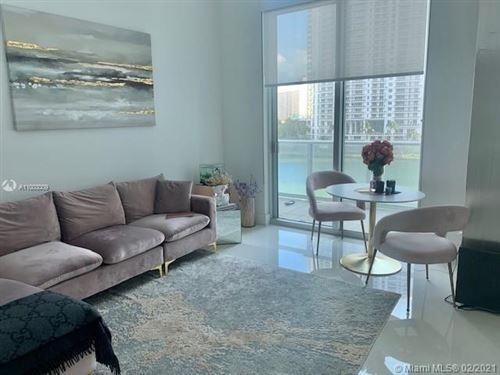 Photo of 300 S Biscayne Blvd #612, Miami, FL 33131 (MLS # A11003009)