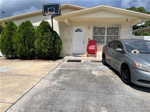 Photo of 639 E 34th St, Hialeah, FL 33013 (MLS # A11107009)