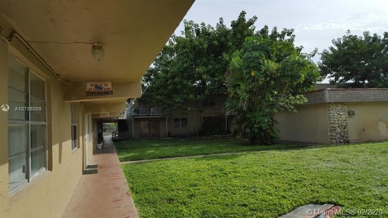 301 NW 177th St #126, Miami Gardens, FL 33169 - #: A10798009