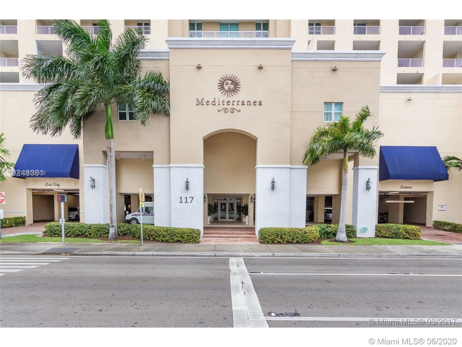 117 NW 42nd Ave #1412, Miami, FL 33126 - #: A10880009