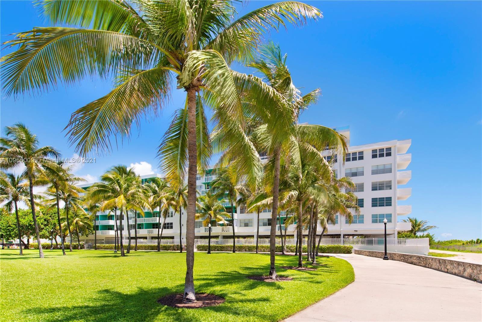 301 Ocean Dr #405, Miami Beach, FL 33139 - #: A10960009