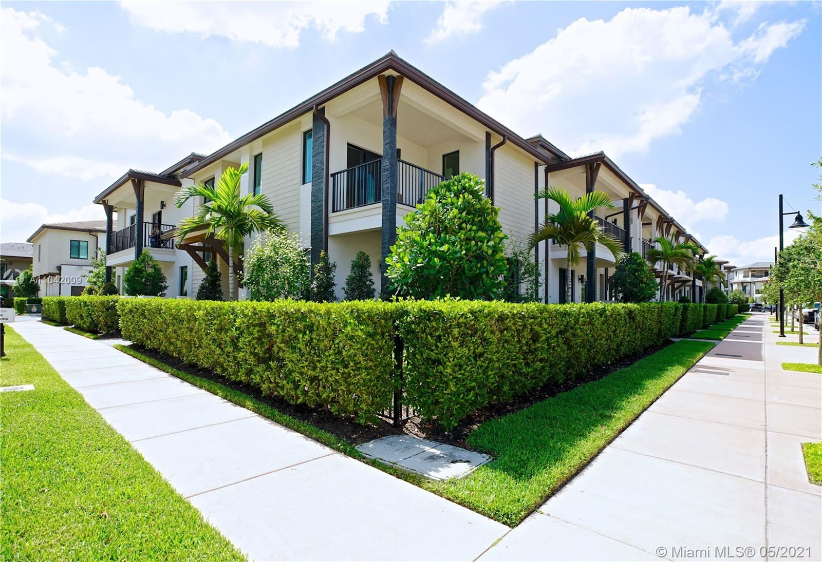 4967 NW 84th Ave #4967, Doral, FL 33166 - #: A11042009