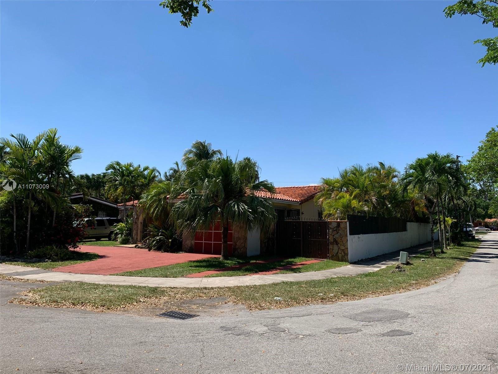9601 SW 17th St, Miami, FL 33165 - #: A11073009