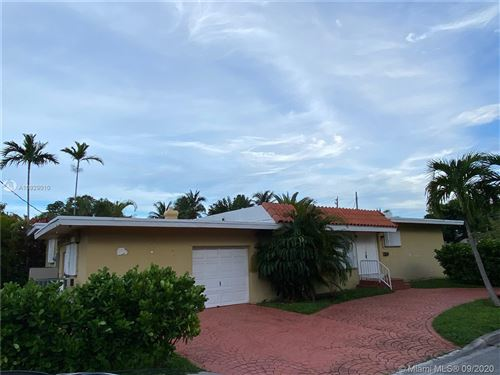 Photo of 725 91st St, Surfside, FL 33154 (MLS # A10929010)