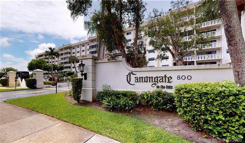 Photo of 800 NE 195th St #215, Miami, FL 33179 (MLS # A10936010)