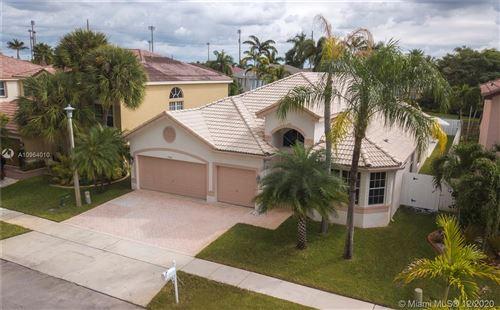 Photo of 17414 SW 31st Ct, Miramar, FL 33029 (MLS # A10964010)