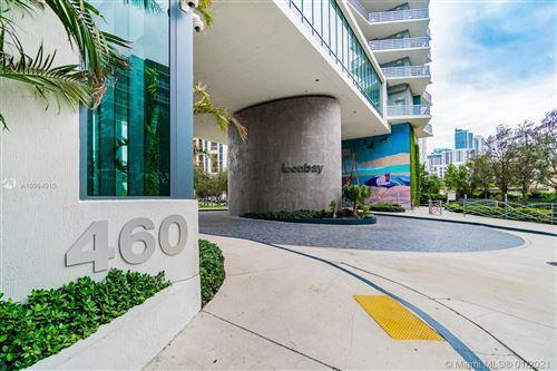 Photo of 460 NE 28th St #601, Miami, FL 33137 (MLS # A10984010)