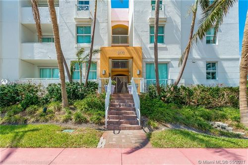 Photo of 9172 Collins Ave #13, Surfside, FL 33154 (MLS # A11040010)