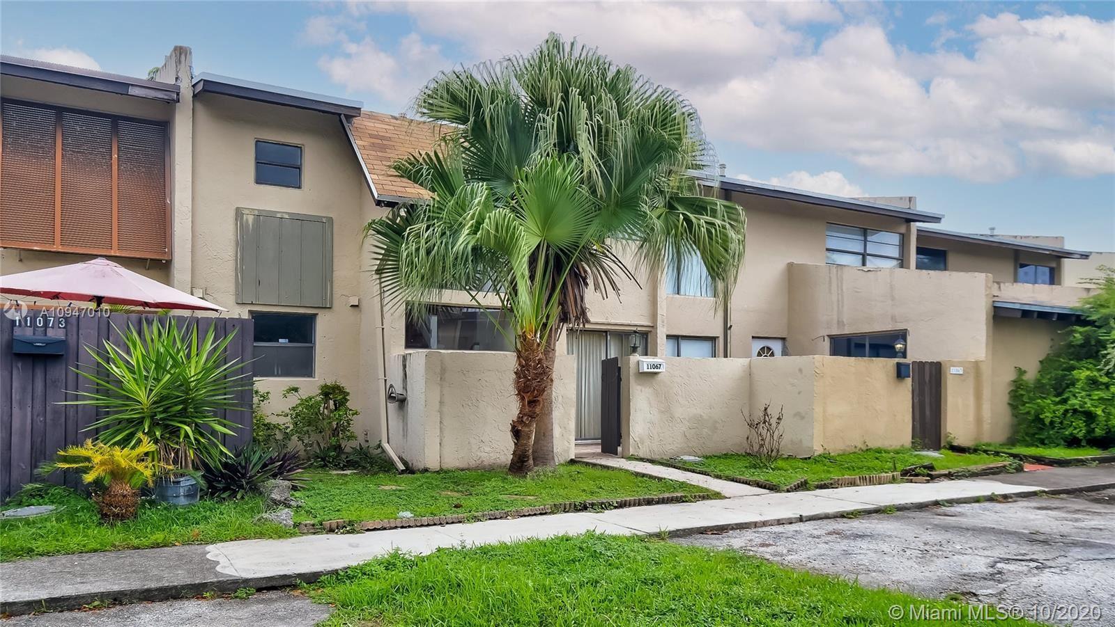 11067 SW 70th Ln, Miami, FL 33173 - #: A10947010