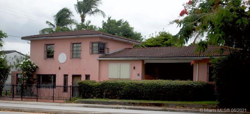 2121 SW 22nd Ave, Miami, FL 33145 - #: A11062010