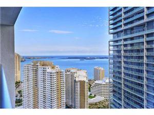 Photo of 475 Brickell Ave # 3713, Miami, FL 33131 (MLS # A10103011)