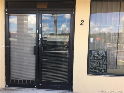 Photo of Listing MLS a10802011 in 7760 W 20th Ave #2 Hialeah FL 33016