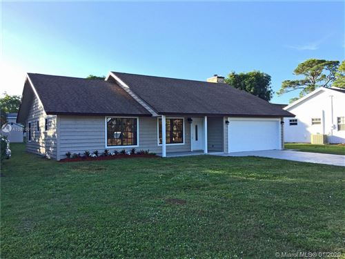Photo of Listing MLS a10810011 in 6691 Eastview Dr Lake Worth FL 33462