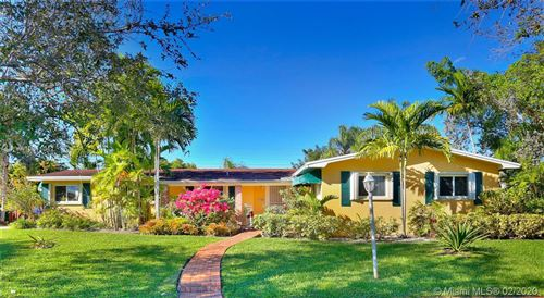 Photo of Listing MLS a10811011 in 9365 SW 89th St Miami FL 33176