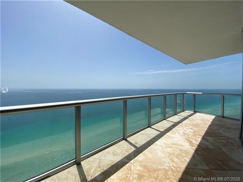 Photo of 17001 Collins Ave #3401, Sunny Isles Beach, FL 33160 (MLS # A10887011)
