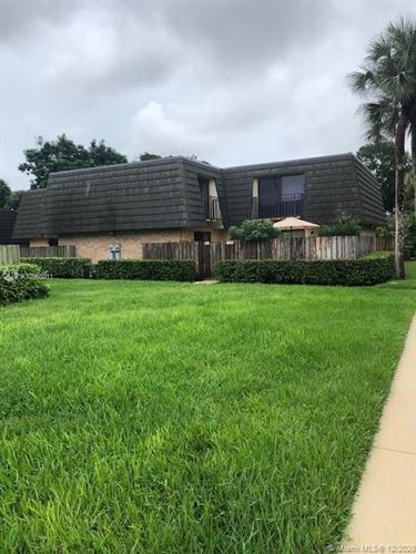 Photo of 1626 16th Way #-, West Palm Beach, FL 33407 (MLS # A10965011)