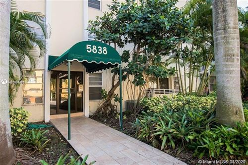 Photo of 5838 SW 74th Ter #111, South Miami, FL 33143 (MLS # A10981011)