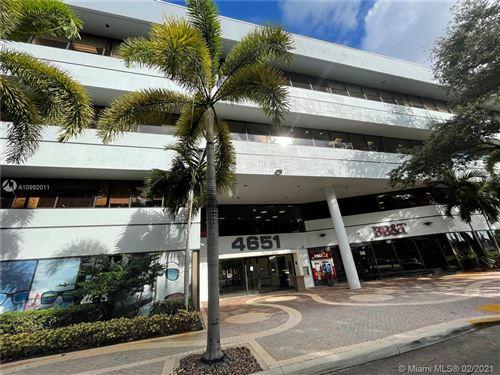 Photo of 4651 Sheridan St #301, Hollywood, FL 33021 (MLS # A10992011)