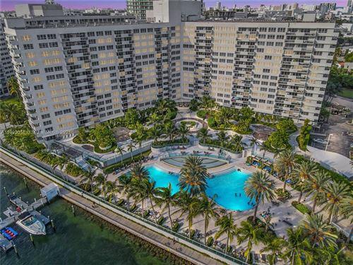 Photo of 1500 Bay Rd #1570S, Miami Beach, FL 33139 (MLS # A11092011)